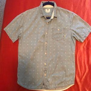 Vans Men's shirt